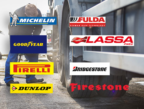 Tyre Fitters & Distributors